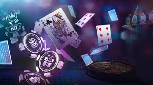 Enjoy Your Holiday with Online Casino Games!
